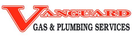 Vanguard Holiday Home & Caravan Gas and Plumbing Services Logo